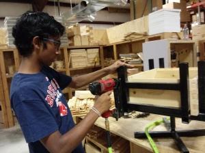 building shelves 4
